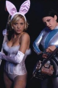 Rose and Shepis ain't afraid of no ghosts