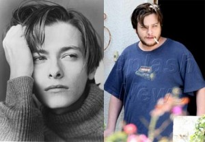 Edward Furlong, then and now